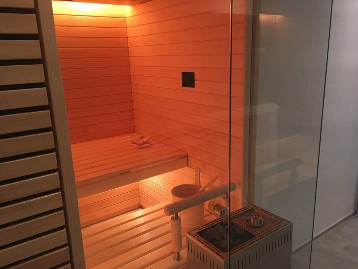 Spa - Home | SALADIN Spa Sauna Dampfbad Massage Wellness